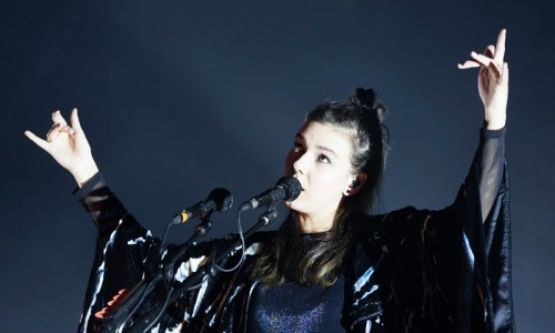 OF MONSTERS AND MEN at O2 Brixton Academy - GuifrePeray - The Upcoming -02