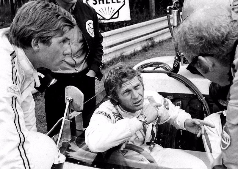 Steve mcqueen the man and le mans movie review the upcoming
