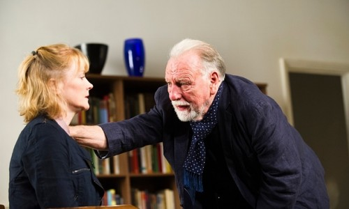 The Father at Wyndham Theatre play