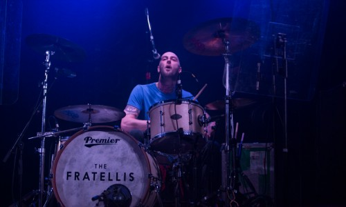 The Fratellis at the Electric Ballroom