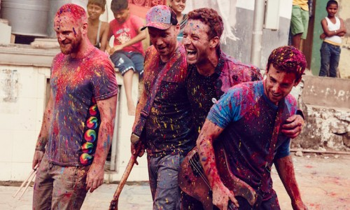 coldplay world tour 16 london