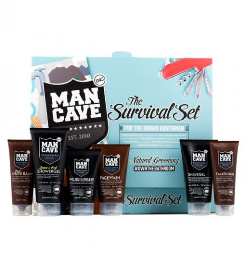 Man Cave Shower Gel Boots : Christmas gift guide for him the upcoming