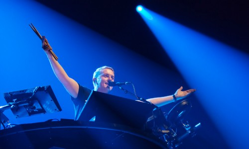 DISCLOSURE at Alexandra Palace - GuifrePeray - The Upcoming - 02