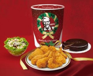 KFC-Christmas-Tradition