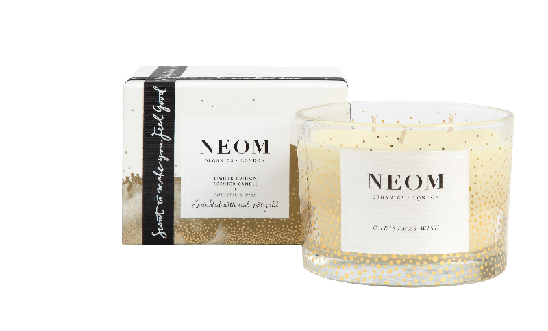 Three Wick, NEOM