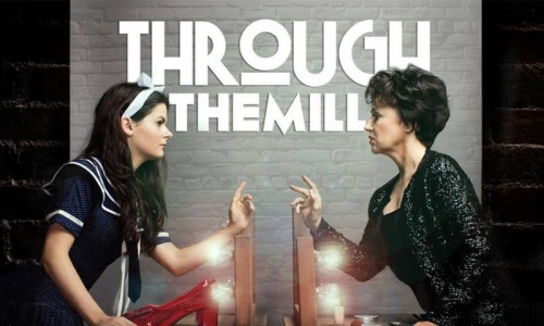 Through the Mill poster 2