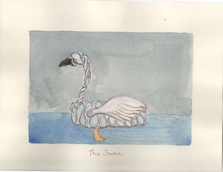 Carn of the Animals_Swan