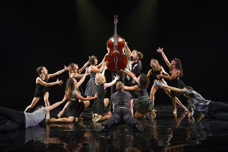 II.-The-company-of-AMERICAN-DANCE-MACHINE-FOR-THE-21ST-CENTURY