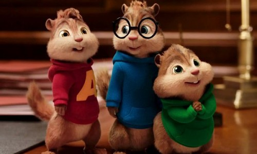 Alvin and the Chipmunks Still