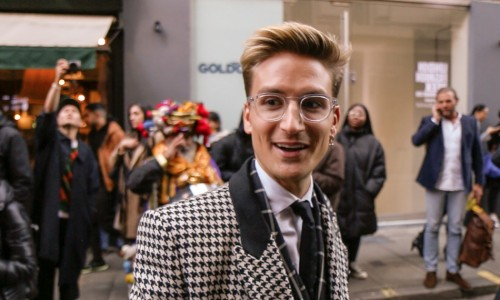 oliver proudlock interview the upcoming