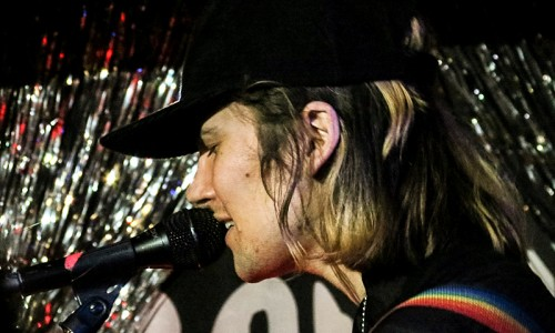 DIIV at Rough Trade East - Sophie Bluestone - the upcoming - 5