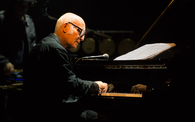 Ludovico Einaudi At The Hammersmith Apollo Live Review The Upcoming