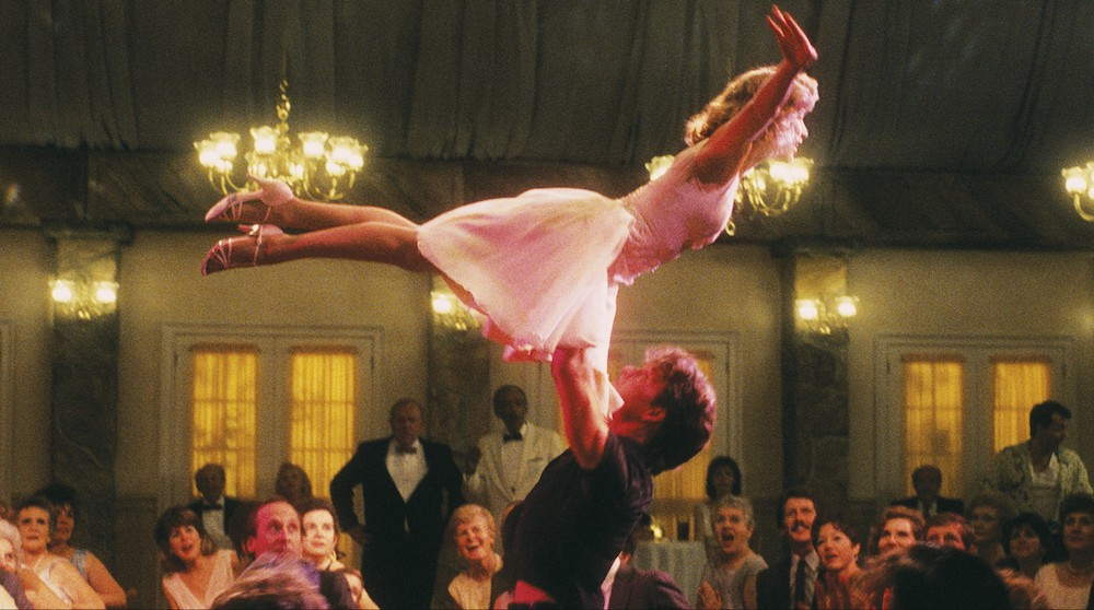 Secret Cinema Comes Back With Dirty Dancing In July 2016