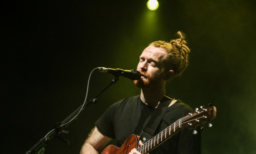 Newton Faulkner at The Forum - Filippo L'Astorina - The Upcoming-6