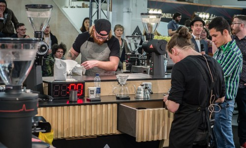 [The London Coffee Festival 2016] at [The Old Truman Brewery] - [Nick Bennett]-TheUpcoming - [17]