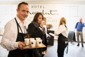 [The London Coffee Festival 2016] at [The Old Truman Brewery] - [Nick Bennett]-TheUpcoming - [7]