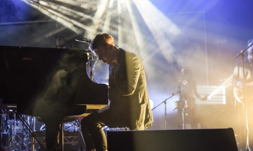 Tom Odell at Islington Assembly Hall-Oksana Dotsenko-The Upcoming-10