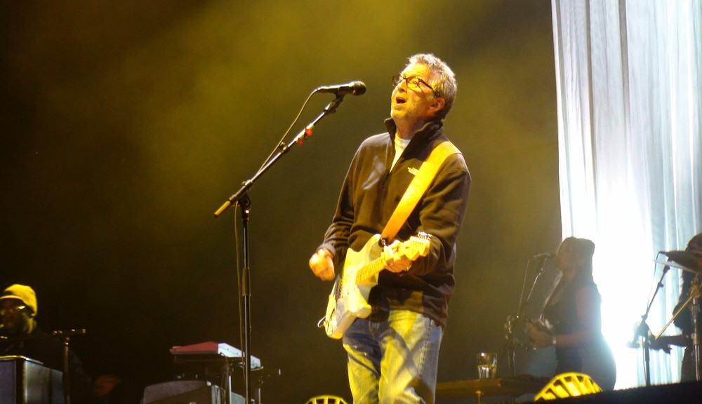 eric clapton i still do album review the upcoming. Black Bedroom Furniture Sets. Home Design Ideas