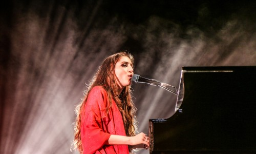 Birdy at the Roundhouse - Filippo LAstorina - The Upcoming - 19