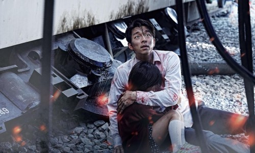 Bu-San-Haeng (Train to Busan)