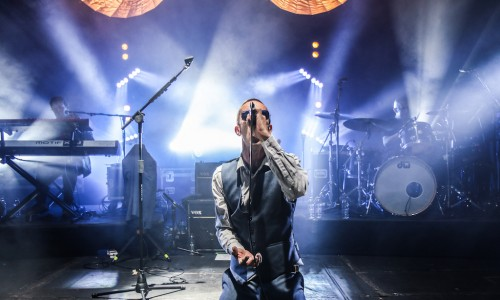 Richard Ashcroft at the Roundhouse - Filippo LAstorina - The Upcoming -44