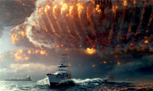 independence day resurgence 2016 film still