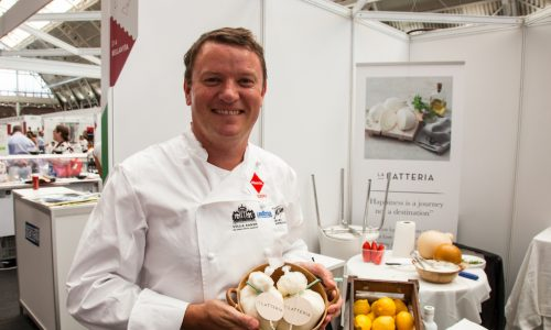 Bellavita Expo London 2016 - Daniel Masters - The Upcoming -11