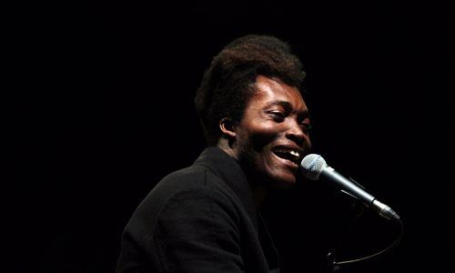 Benjamin Clementine at Somerset House - Emma Dean - The Upcoming - 3