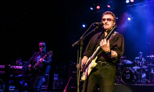 Blue Oyster Cult at the Forum - Filippo LAstorina - The Upcoming -33
