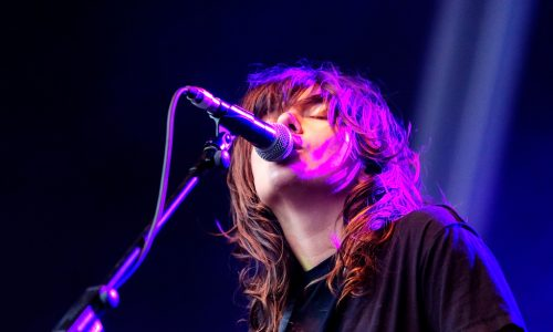 COURTNEY BARNETT at SOMERSET HOUSE - Guifre de Peray - The Upcoming - 05