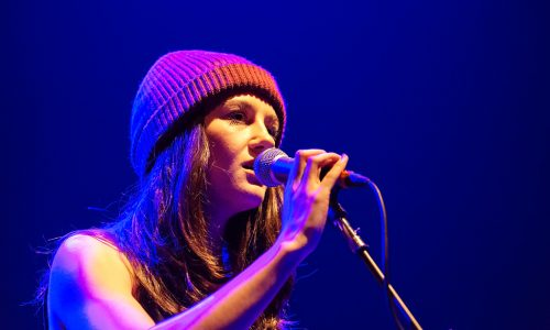 HANNAH TRIGWELL at Brixton Academy - Guifre de Peray - The Upcoming - 05