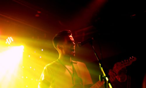 Kaleo at Dingwalls - Minghui Reece - The Upcoming_5880