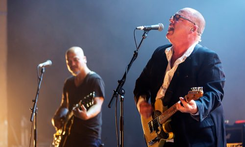 PIXIES at Brixton Academy - Guifre de Peray - The Upcoming - 10