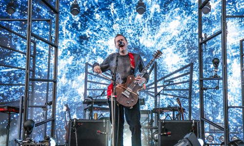 Sigur Ros at Citadel - Filippo LAstorina - The Upcoming -8
