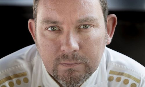 50 days by albert adria comeback london