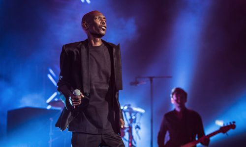 [Faithless] at [Brixton Academy] - [Nick Bennett]- The Upcoming - [14]