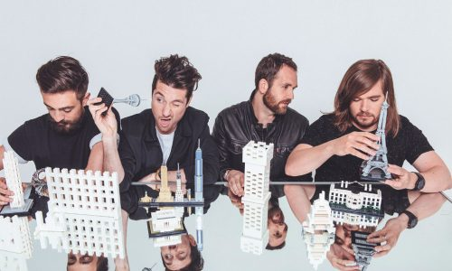 Bastille feature
