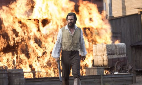 Free State of Jones feature