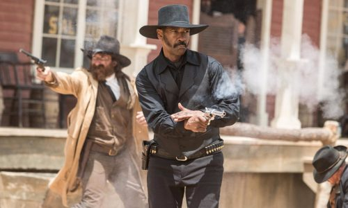 The Magnificent Seven feature