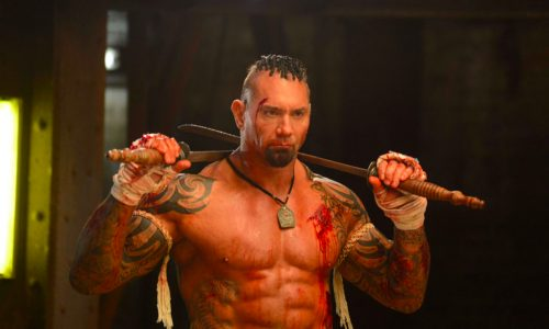 Kickboxer Vengeance feature