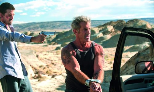 Blood Father feature