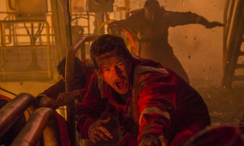 Deepwater Horizon feature