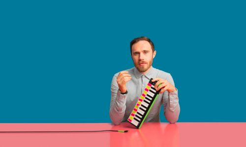 James Vincent McMorrow feature