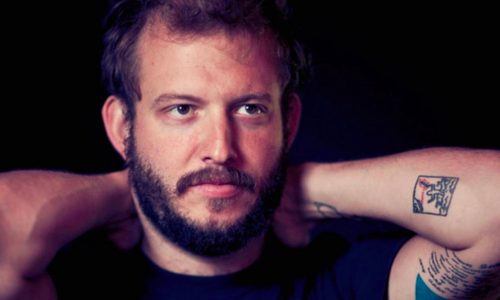 Bon Iver feature