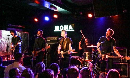 Mona at the Lexington - Filippo L'Astorina - The Upcoming -1