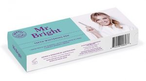 Mr BrightTeeth Whitening Pen