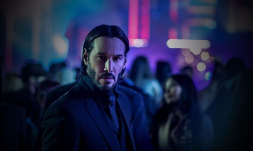 John Wick Chapter 2 - Still