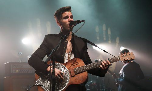 Kaleo at the Forum - Filippo L'Astorina - The Upcoming -24 featured