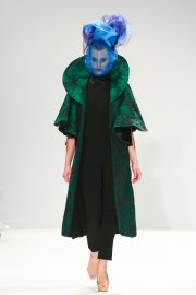 LFW AW17 - Alexis Carballosa - Erol Birsen - The Upcoming-23
