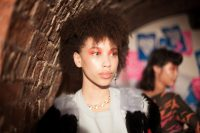 LFW AW17 - Clio Peppiatt - Amy Smith - The Upcoming-18